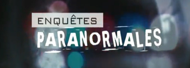Enquetes paranormales